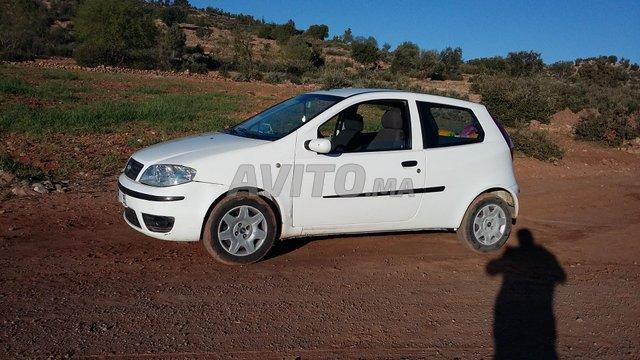 Fiat Punto Diesel - 5