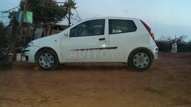 Fiat Punto Diesel - 6
