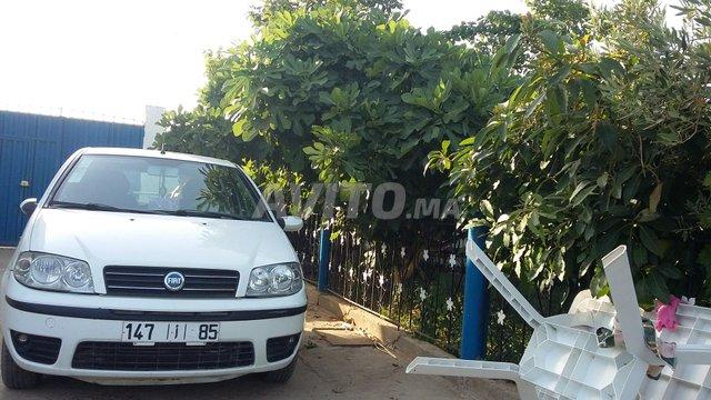 Fiat Punto Diesel - 7