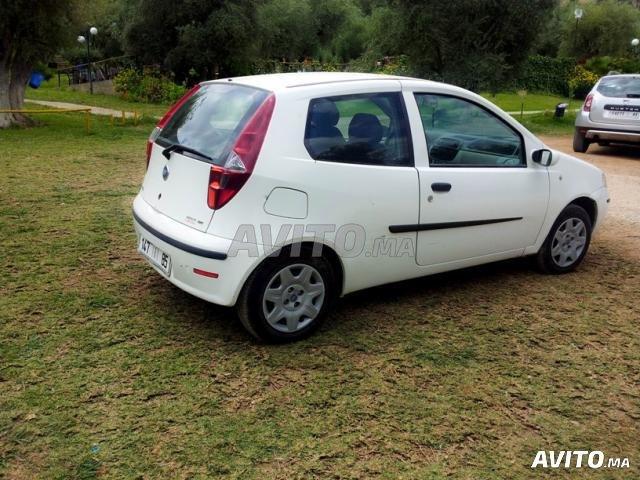 Fiat Punto Diesel - 8