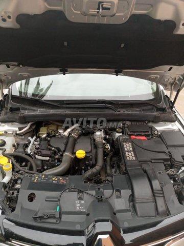 Renault Megane 4 - 2