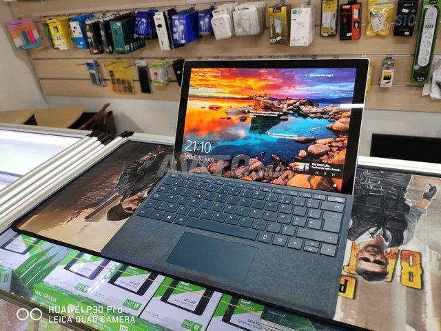 Surface Pro 7 i3 10TH 4Go 128Go SSD 2K Display TBE - 4