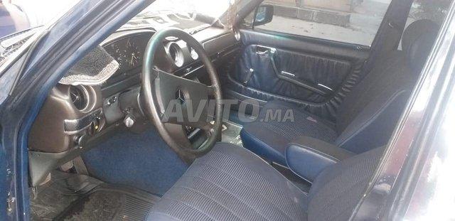 Mercedes 240 a vendre - 1