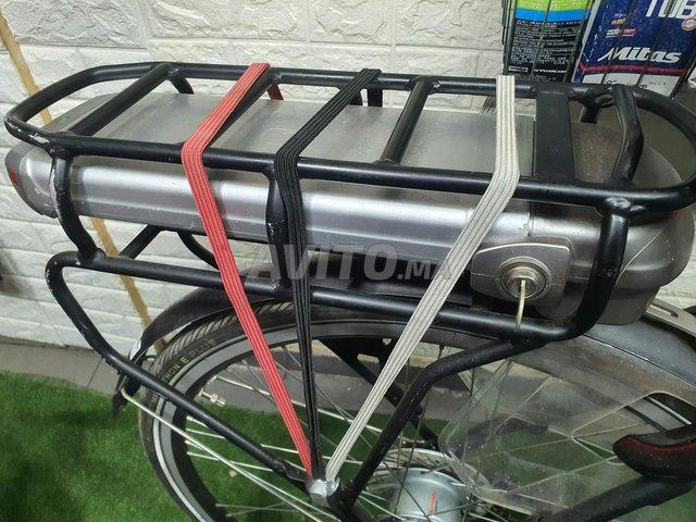 Vélo Électrique Sparta F8 Aluminium 2019 - 3