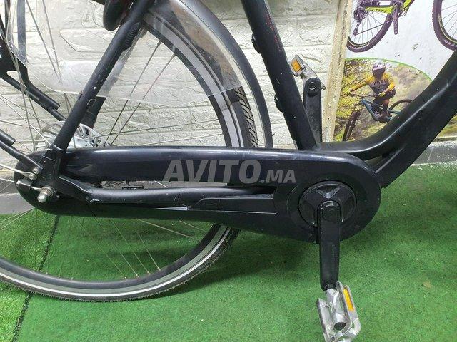 Vélo Électrique Sparta F8 Aluminium 2019 - 5