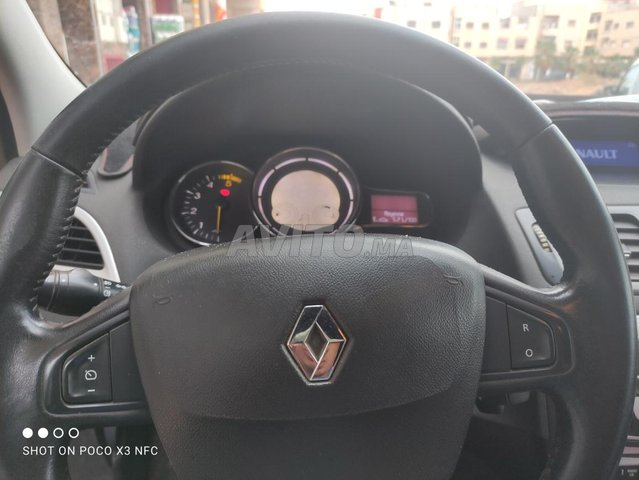 Renault megane 3 - 3