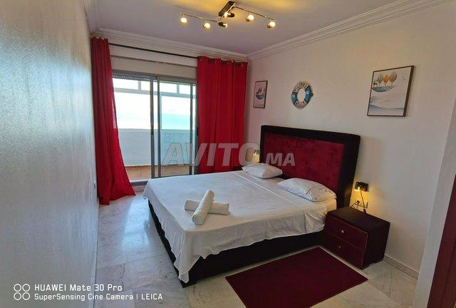 appartement du luxe au pleine Centre villa vue mer - 1