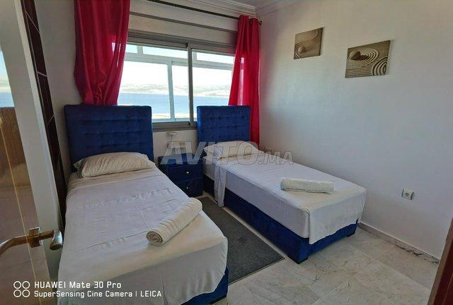 appartement du luxe au pleine Centre villa vue mer - 6