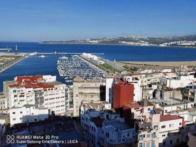 appartement du luxe au pleine Centre villa vue mer - 4