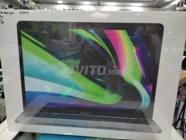 MacBook Pro M1 Ram 8 GB SSD 256 Gb azerty - 1