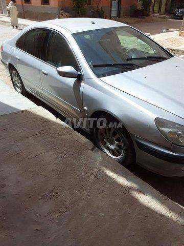 Peugeot  - 5
