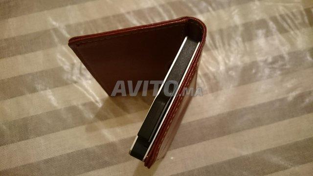 Porte carte bancaire محفظة للبطاقات - 4