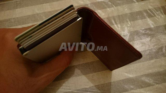 Porte carte bancaire محفظة للبطاقات - 6