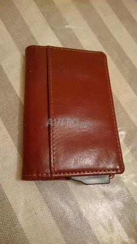Porte carte bancaire محفظة للبطاقات - 3