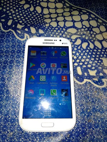 vente un téléphone Samsung galaxy grand néo plus - 1