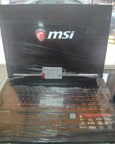 MSI Pro Gamer 1060 gb écran de 17.3 4k - 4