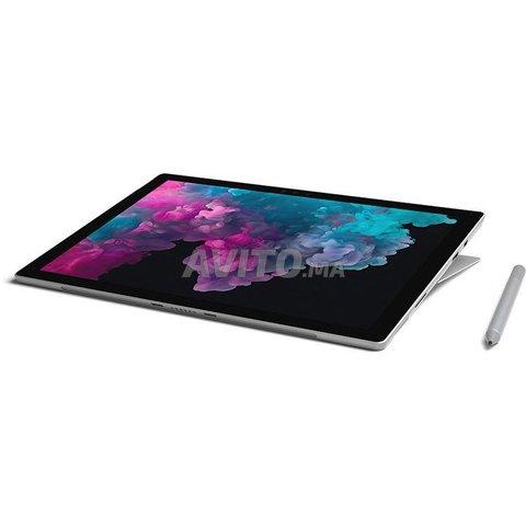 Microsoft Surface Pro 6 i7 8GB 256GB - 7
