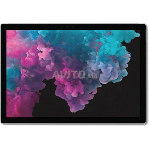 Microsoft Surface Pro 6 i7 8GB 256GB - 6