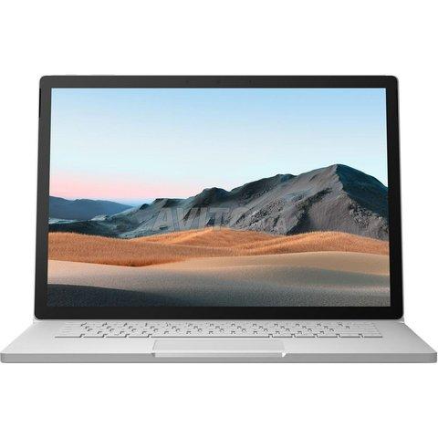 Microsoft 15'' Surface Book 3 i7 10e gen 32GB 1TB - 4