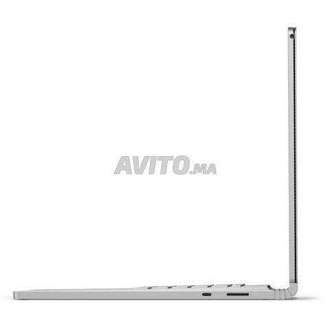 Microsoft 15'' Surface Book 3 i7 10e gen 32GB 1TB - 7
