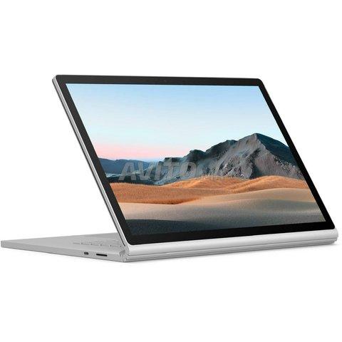 Microsoft 15'' Surface Book 3 i7 10e gen 32GB 1TB - 6