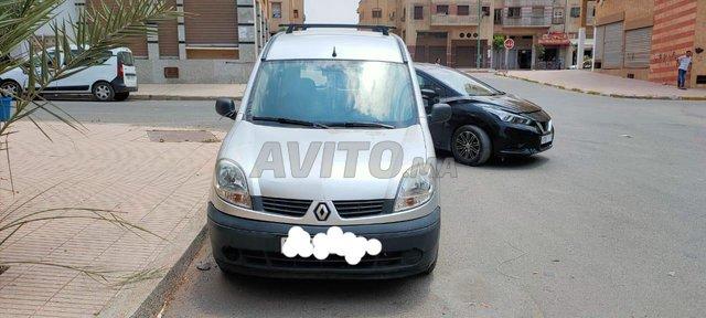Renault kangoo D65 - 1