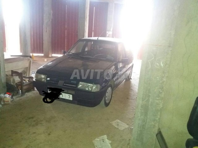 fiat uno Issence - 3