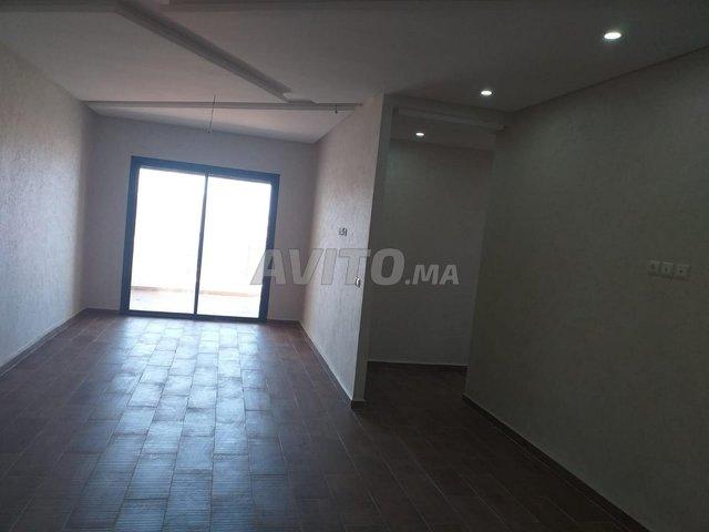 Appartement en plein centre de la ville haute  - 4
