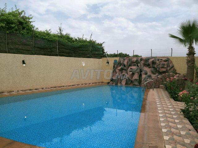 Villa avec piscine Route dourika 20km - 1