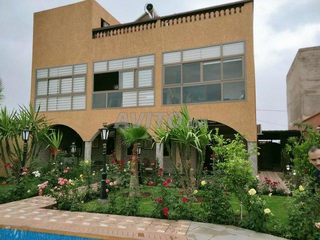 Villa avec piscine Route dourika 20km - 2