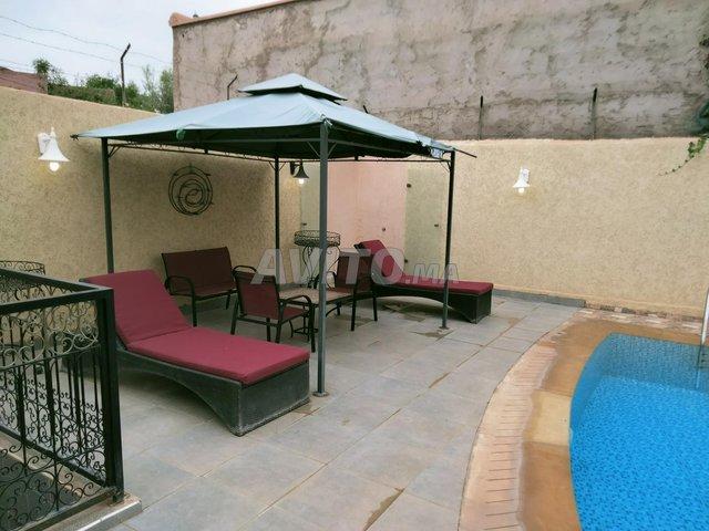 Villa avec piscine Route dourika 20km - 3