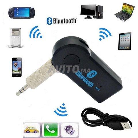 AUX de musique Bluetooth 5.0 automatique A2DP - 1