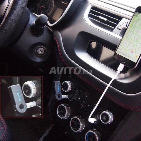 AUX de musique Bluetooth 5.0 automatique A2DP - 3