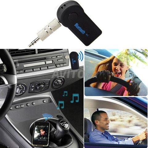 AUX de musique Bluetooth 5.0 automatique A2DP - 2