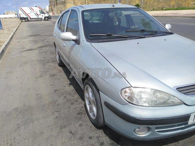 Mégane coupé 2003 - 3