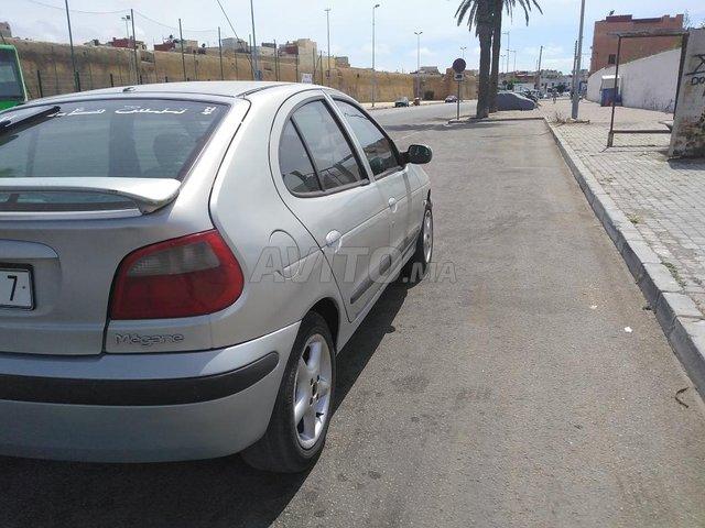 Mégane coupé 2003 - 4
