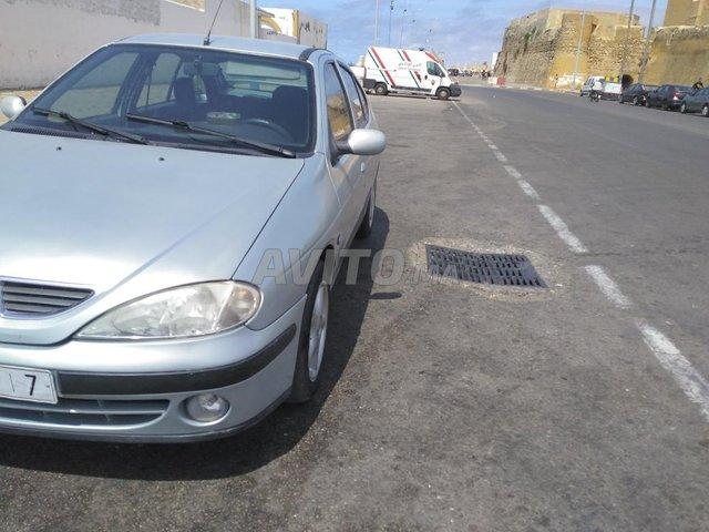 Mégane coupé 2003 - 6