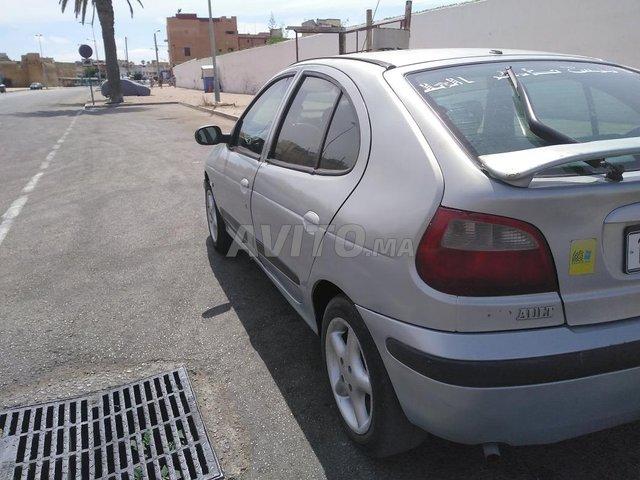 Mégane coupé 2003 - 7