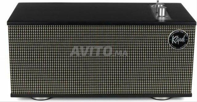 Klipsch The One II Noir mat - 4