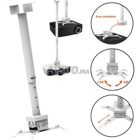Universal Video Projecteur Support Rotatif  - 1