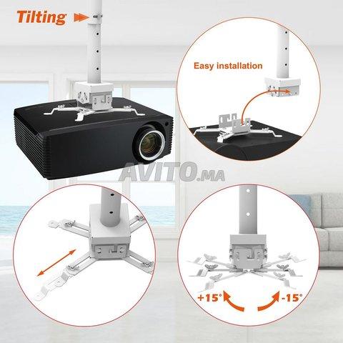 Universal Video Projecteur Support Rotatif  - 3
