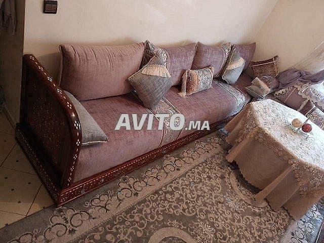 salon marocain - 5