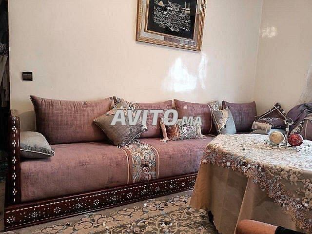 salon marocain - 7