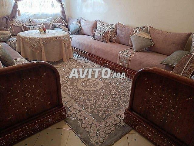 salon marocain - 6