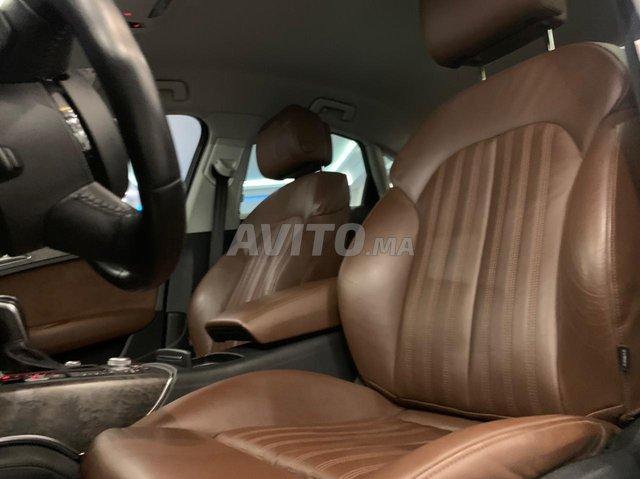 Audi a6 2L - 5