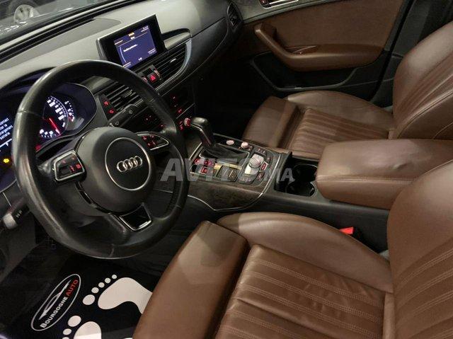Audi a6 2L - 6