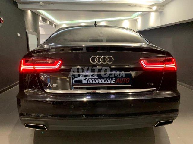 Audi a6 2L - 2