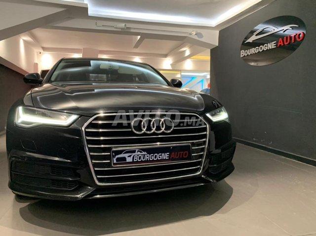 Audi a6 2L - 1
