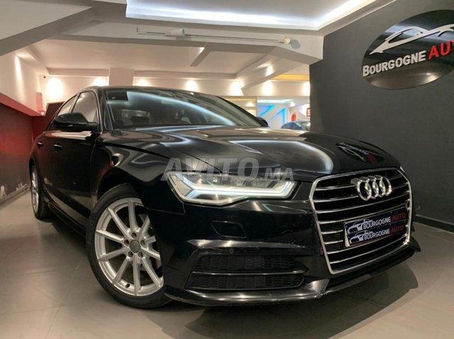 Audi a6 2L - 4