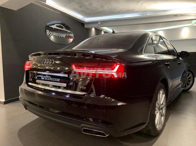 Audi a6 2L - 7
